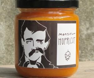 Monsieur Hopricot