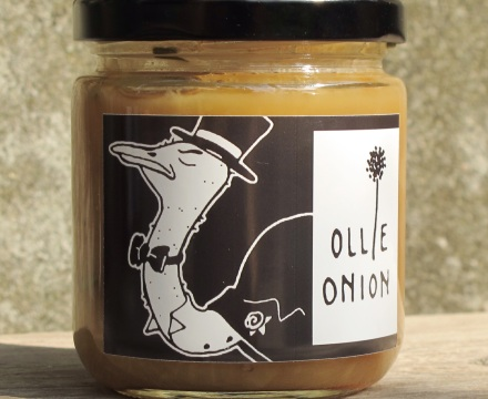 Ollie Onion