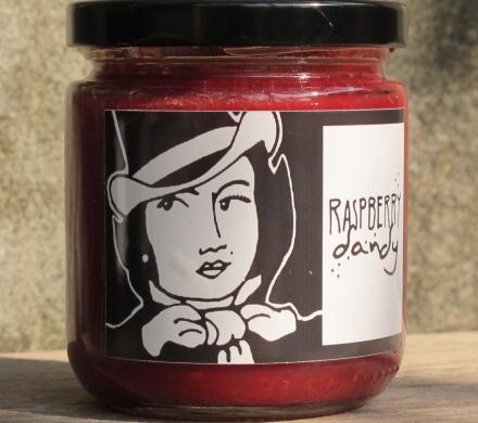 Raspberry Dandy