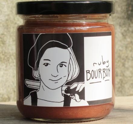 Ruby Bourbon